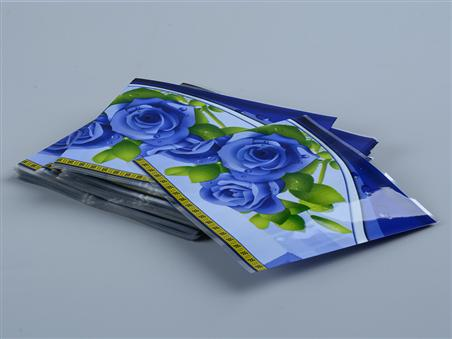 PVC热收缩膜可制作丰富多彩的外包装