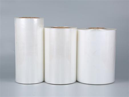POF热收缩膜的应用
