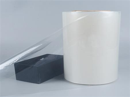 POF热收缩卷膜上自动包装机收缩便捷很多